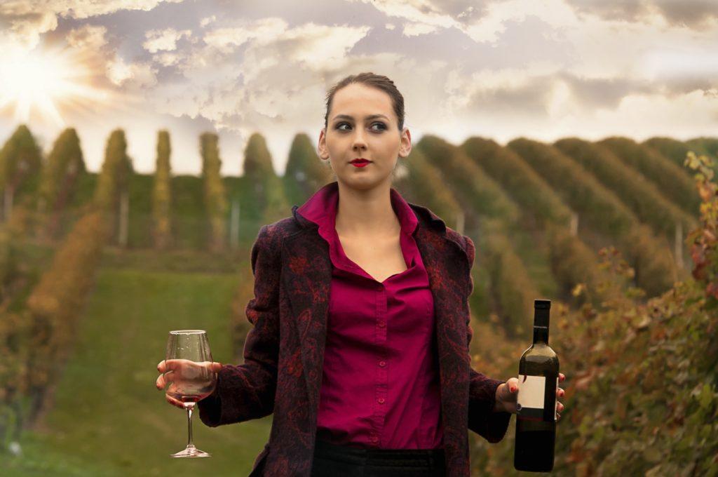 ワインのテイスティングをする時の注意ポイント