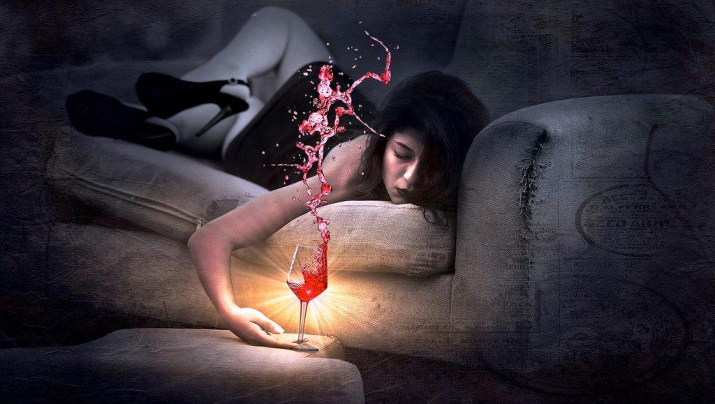 赤ワインを簡単に美味しく飲む3つの方法