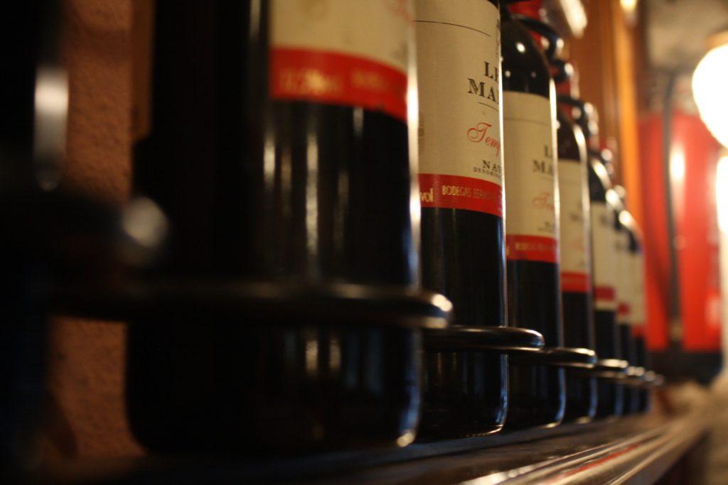 赤ワインの味の指標「ボディ」ってなに?