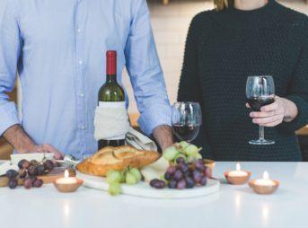 ワインを美味しく飲む秘訣は温度!飲み頃の温度についてわかりやすく解説します【ワイン入門編】