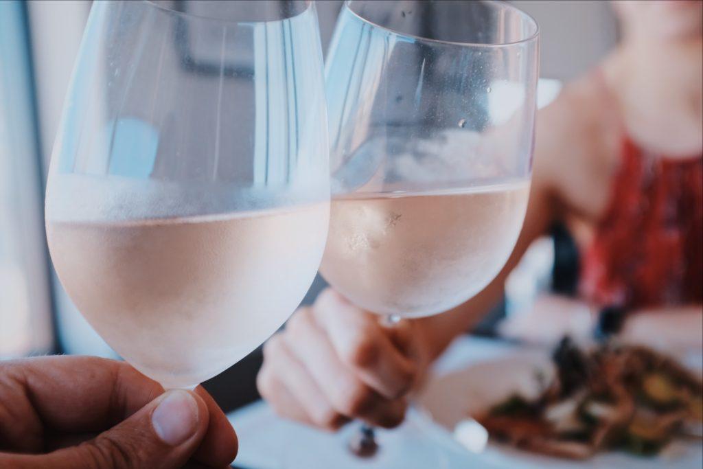 ロゼワインの作り方を簡単に解説します!