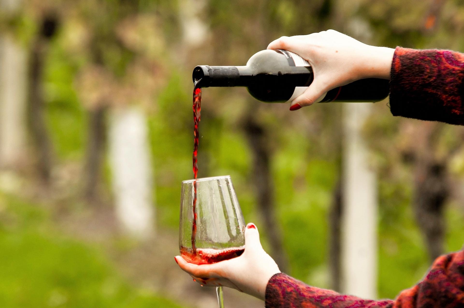 開栓後のワインを長持ちさせてくれる便利なアイテム