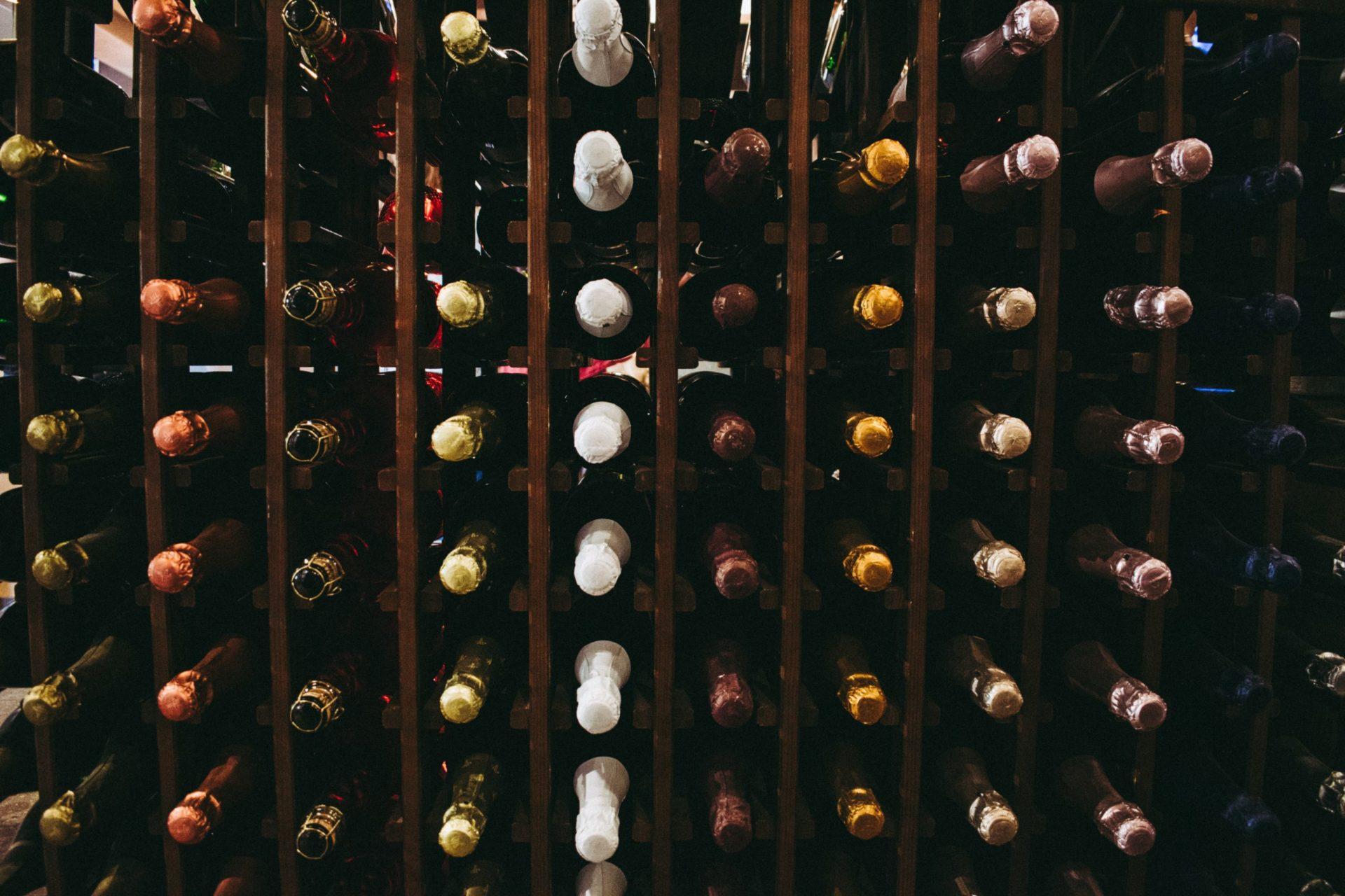 ワインの種類にはどんなものがあるの?