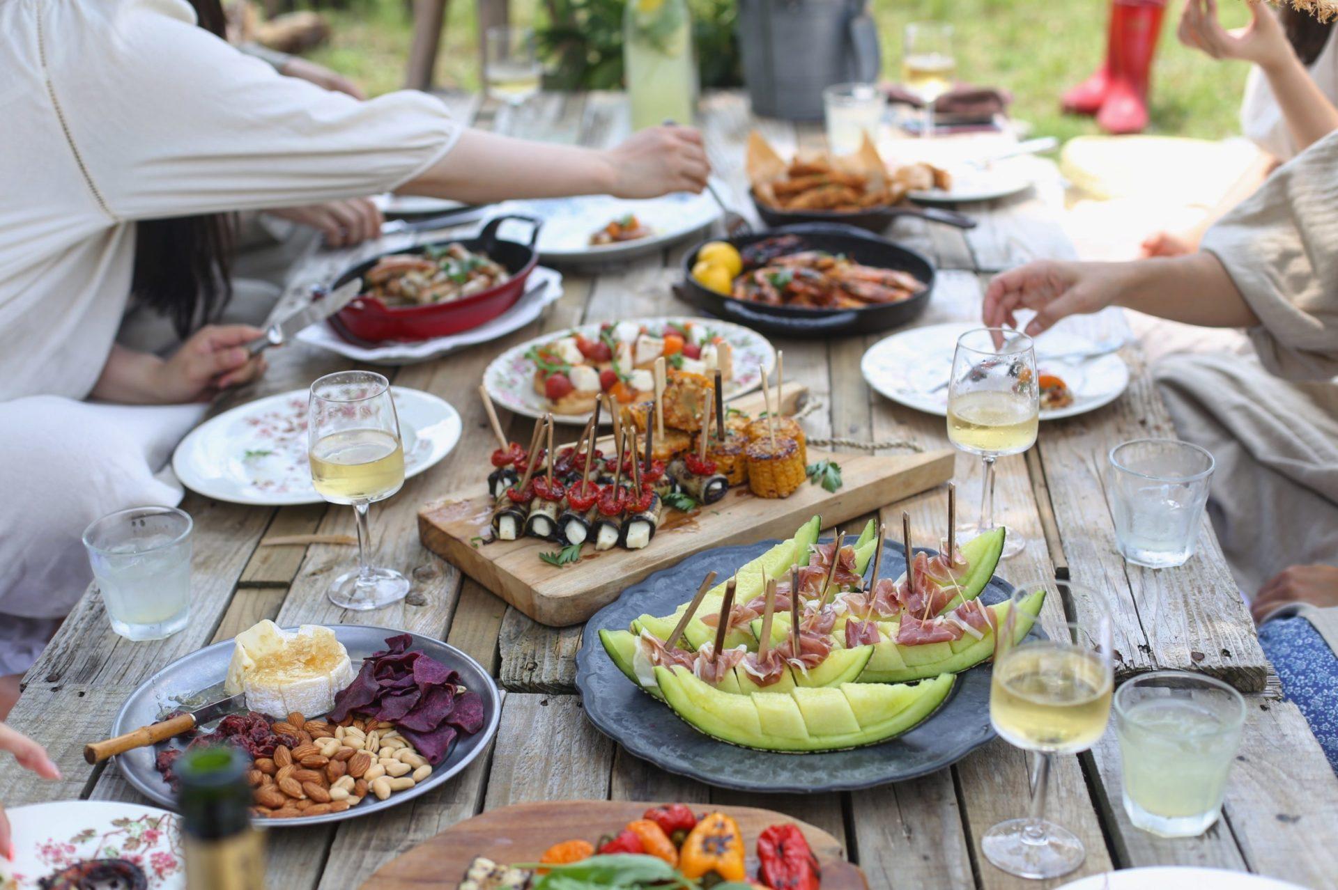 ワイン好きの人と知り合える場所やイベント