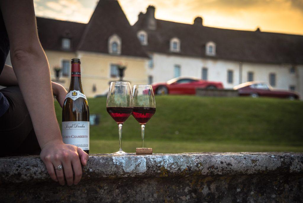 ワインの生産国や地域で選ぶ