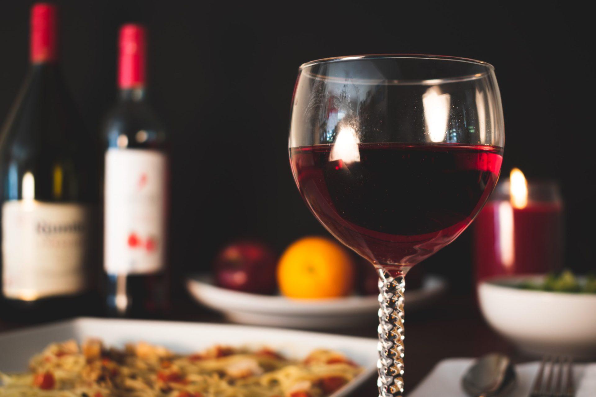 ワインと料理の色を合わせてみよう!