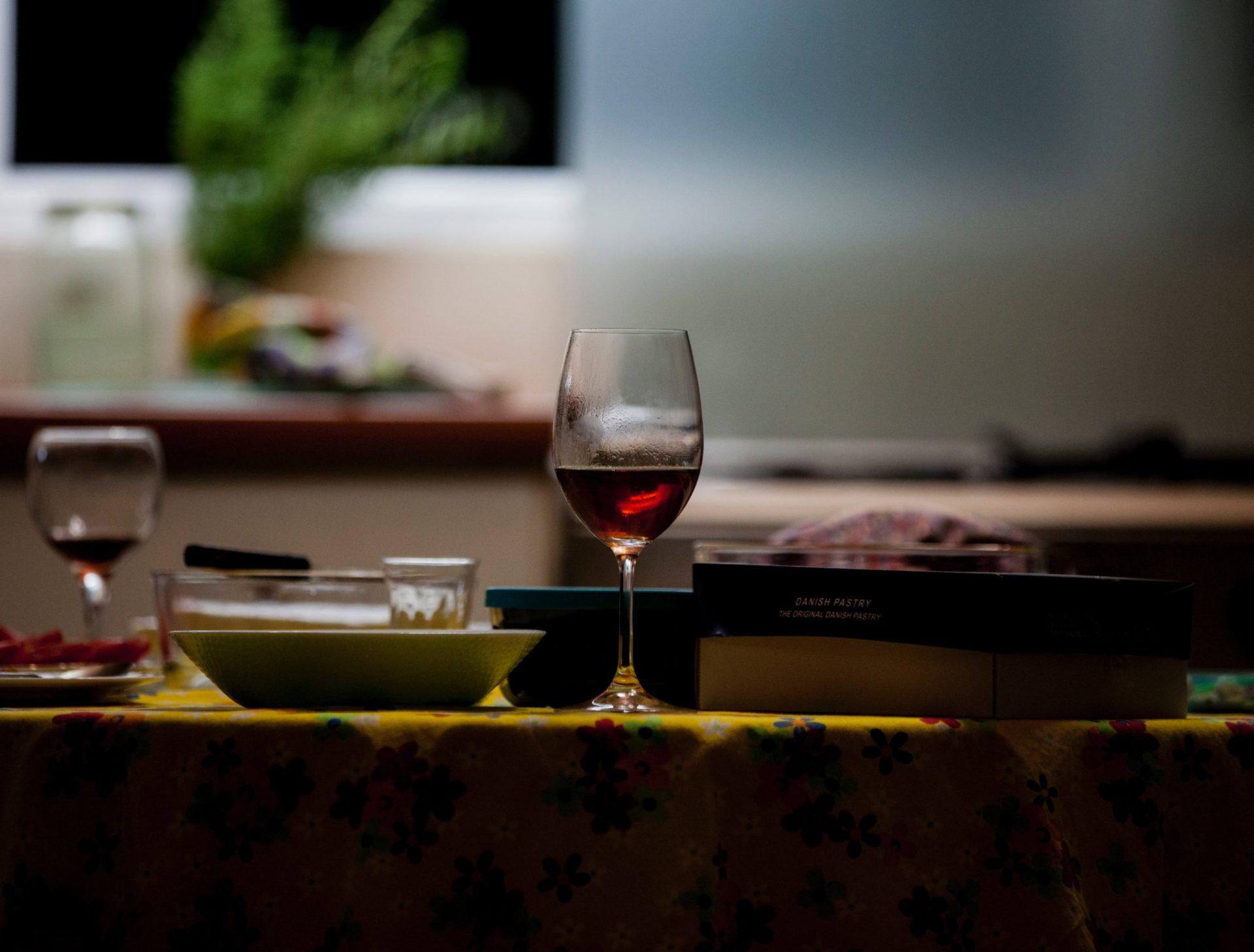 飲み残したワインを出来るだけ美味しく保存する方法
