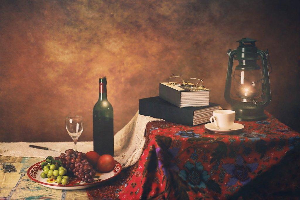 ワインのヴィンテージは若いものを選ぶほうが無難