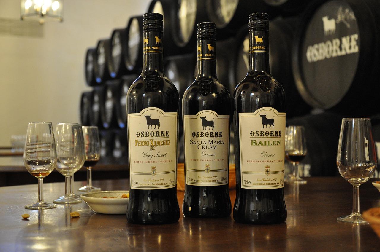 ワインの種類:その③フォーティファイドワイン