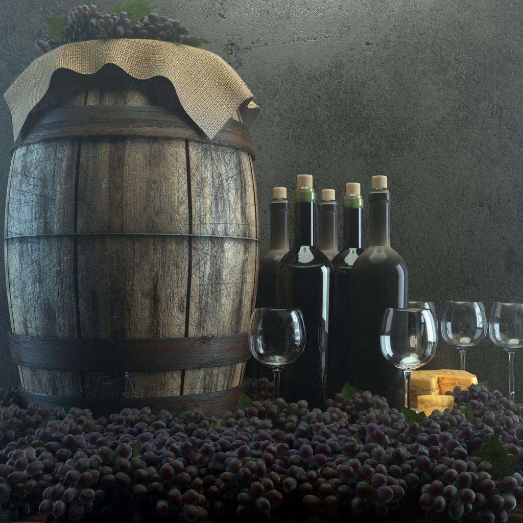 ワインのノンヴィンテージってなに?