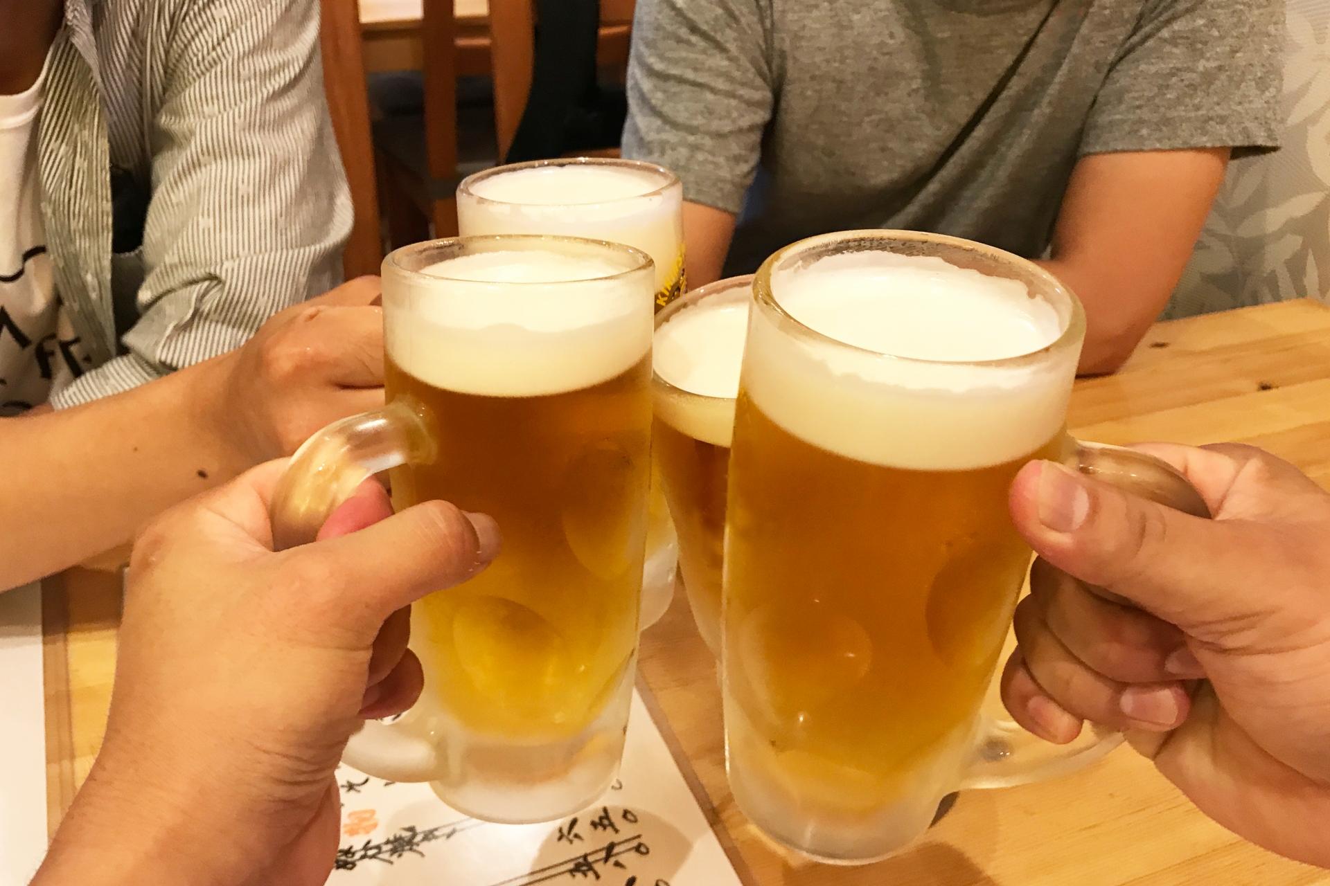 二日酔い対策にはやっぱりウコン!?効果的な服用はお酒を飲む前or飲んだ後?