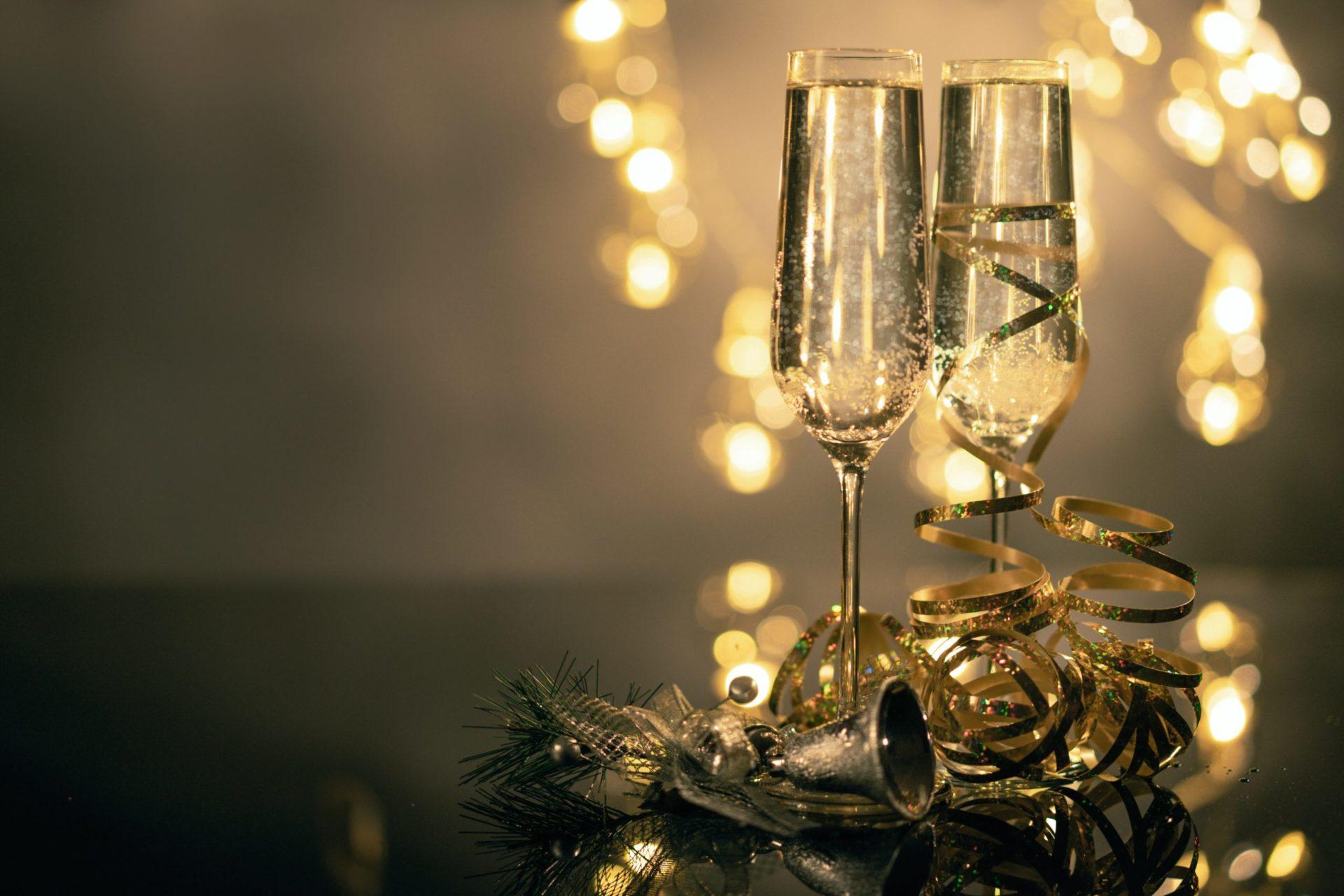 クリスマスにおすすめのスパークリングワイン3選!