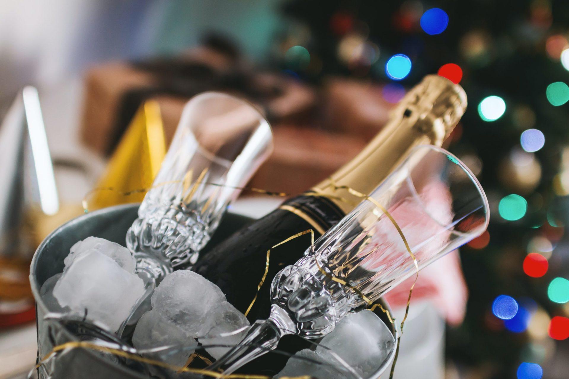 クリスマスにおすすめのワインとは?