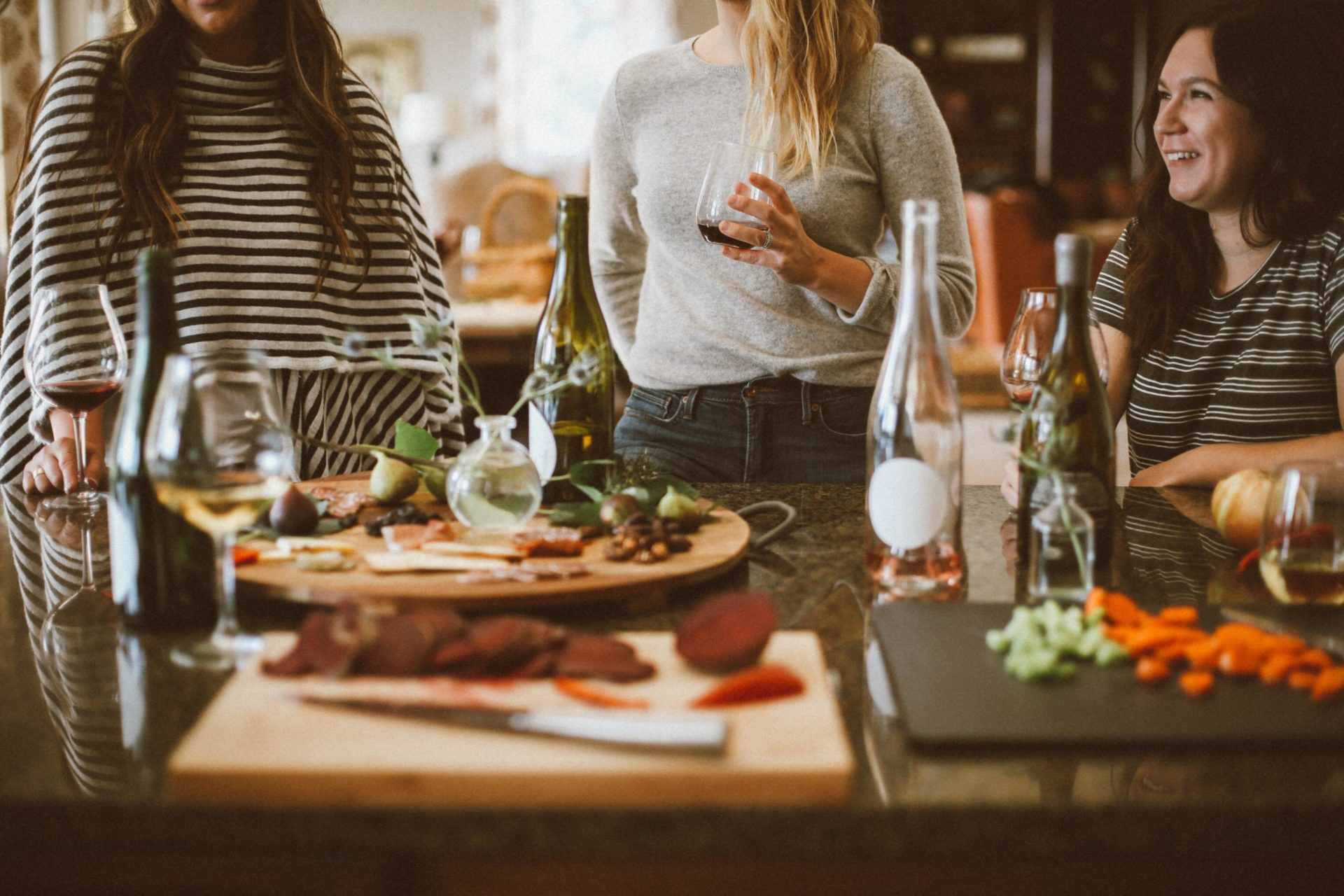 お酒が弱い人でも楽しめるアルコール度数低めのワインおすすめ3選