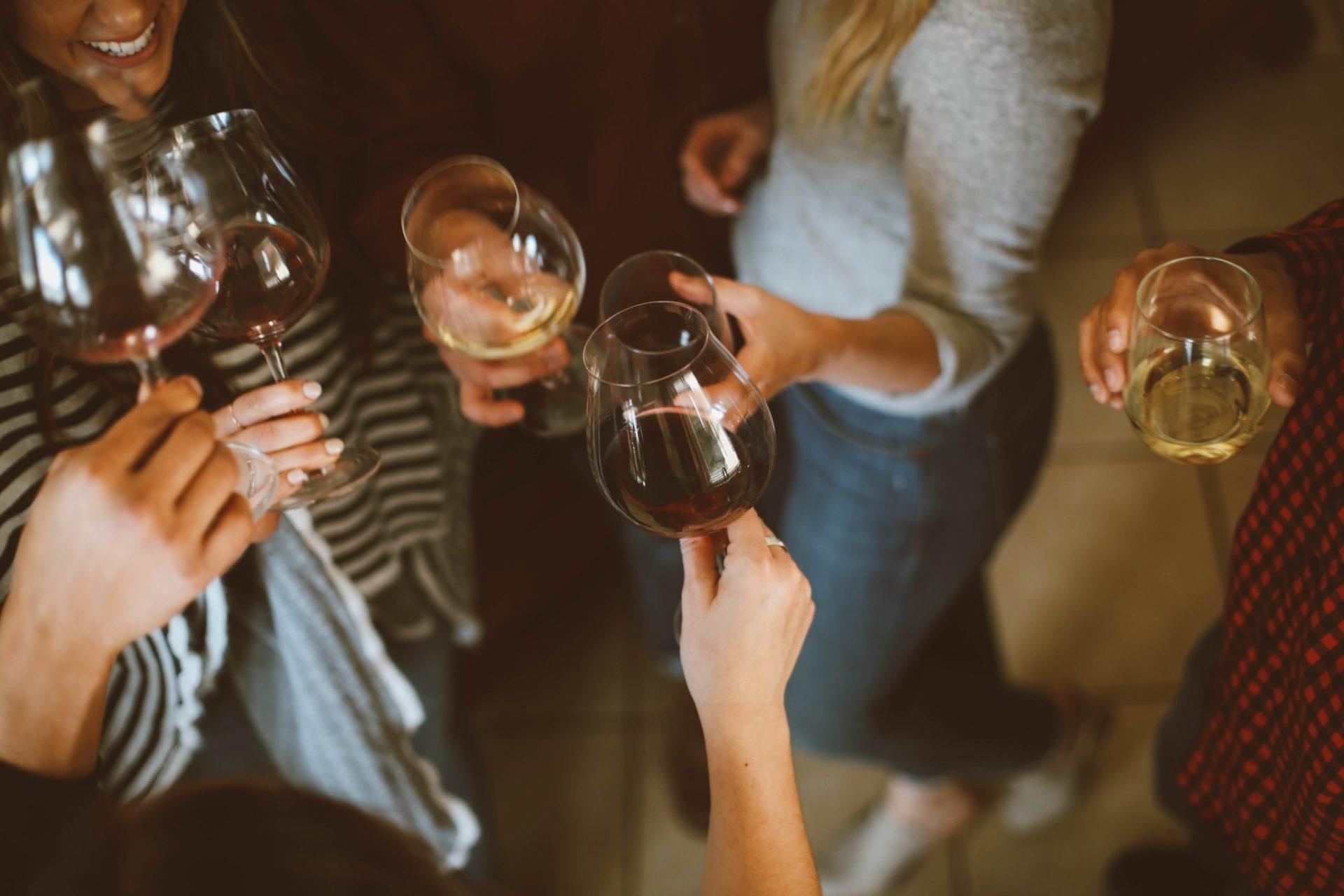 ワインを楽しく飲むための裏技教えます!