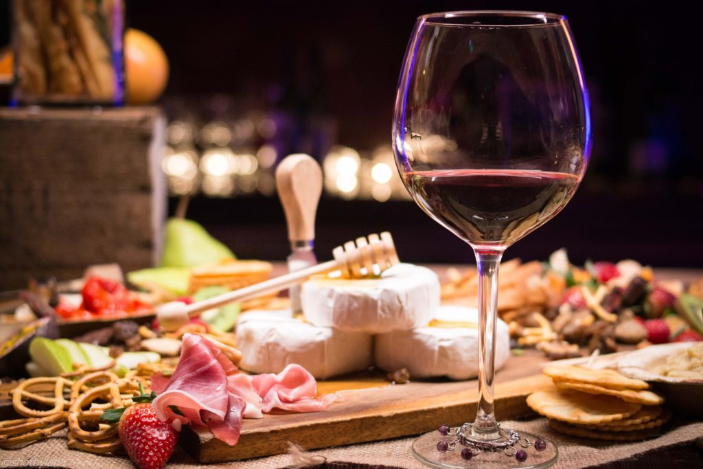 ワインの適量はどのくらい?