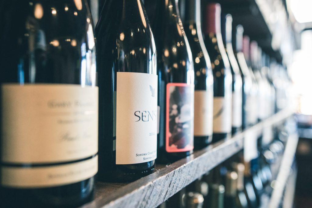 すぐに出来るスーパーのワイン売り場の改善点を教えます!