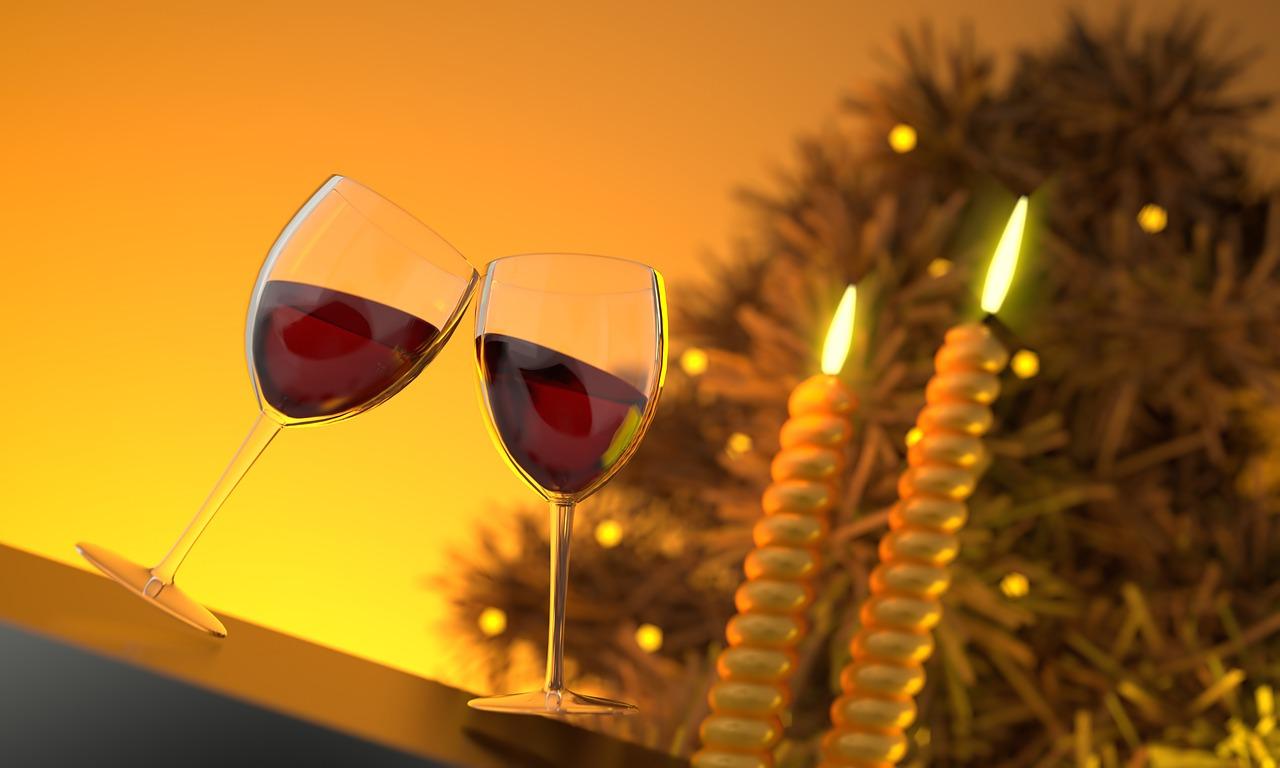 クリスマスにおすすめのワイン4選!