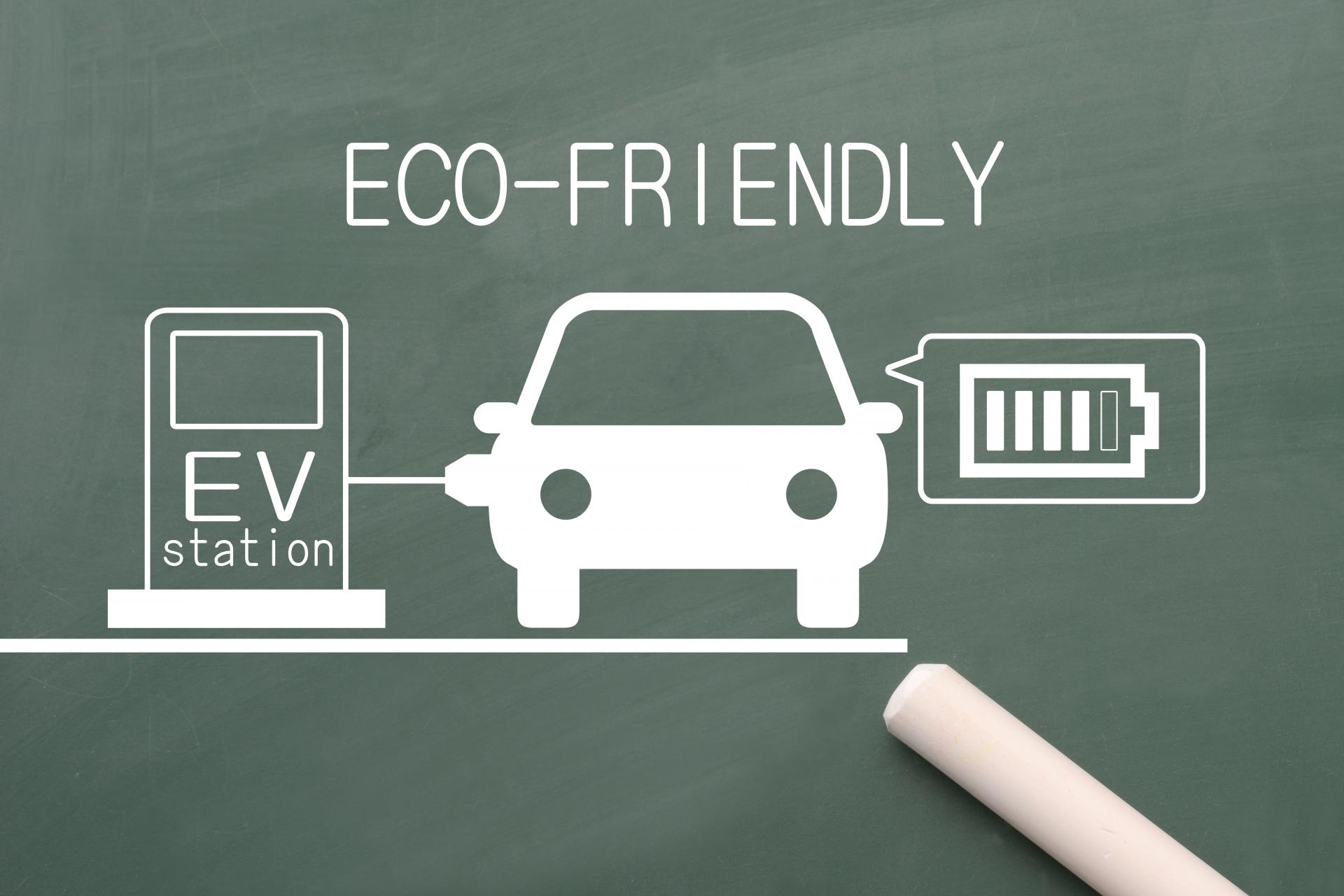 ハイブリッドカーや電気自動車は水没や冠水で感電しないの?