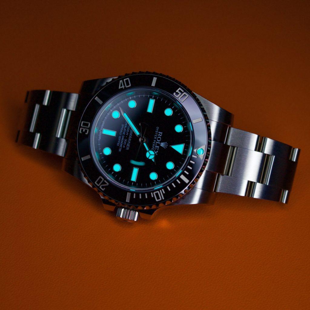 腕時計のカタログなどでよく出て来る用語