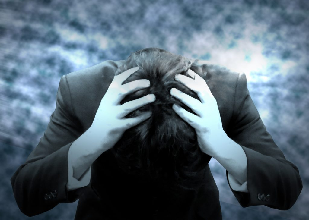 会社を辞めたい40代は鬱になる前に退職を考えるべき3つの理由