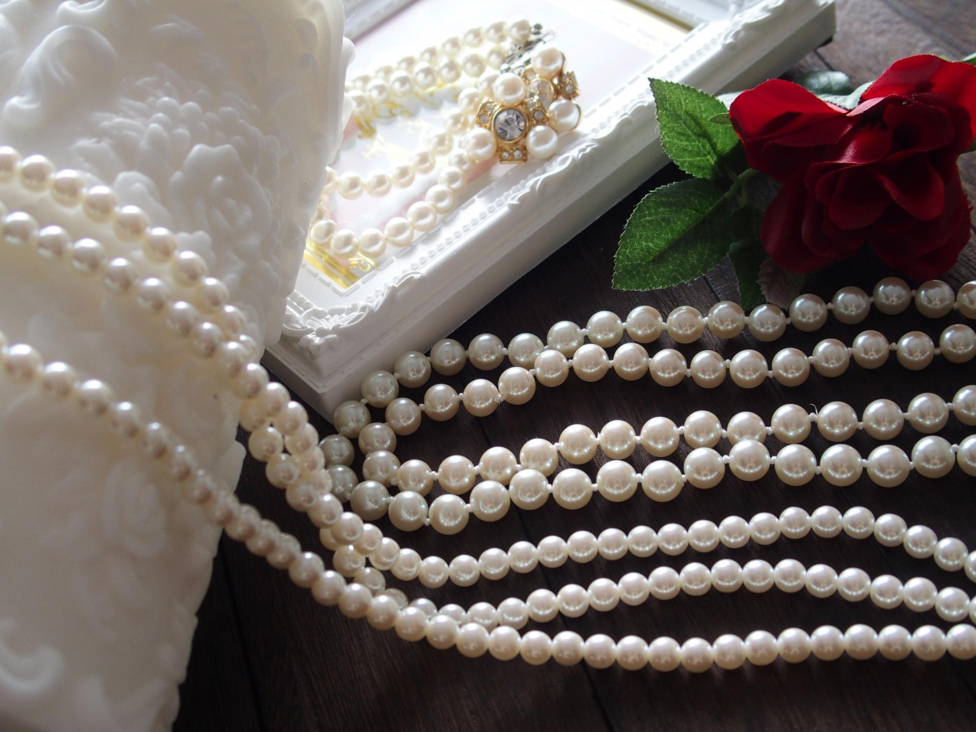 卒業・入学シーズン必須!真珠のネックレスが安く買える時期はいつ?元宝飾店店員がこっそり教えます