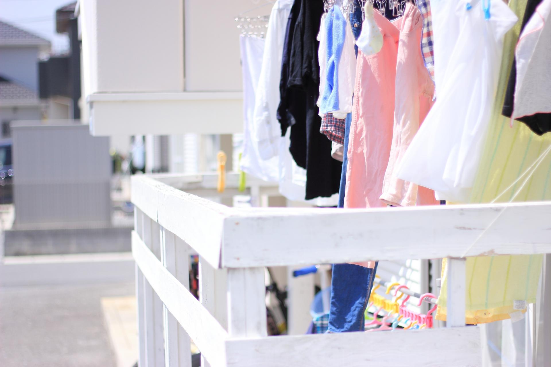 冬は乾燥しているのに洗濯物はなぜ乾かない?美容師直伝タオルを早く乾かす簡単な方法とは