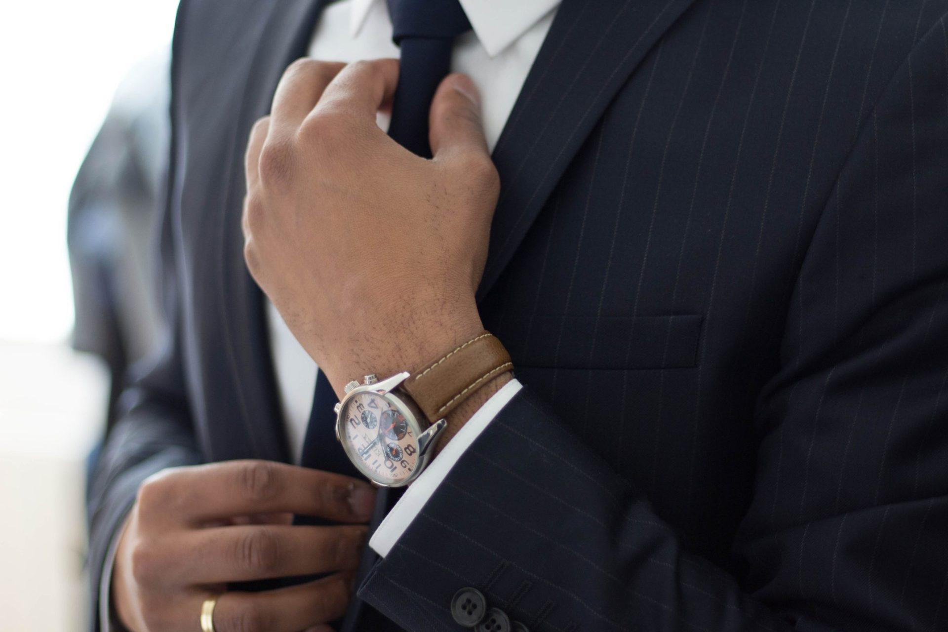 腕時計初心者におすすめはどんなのがいい?