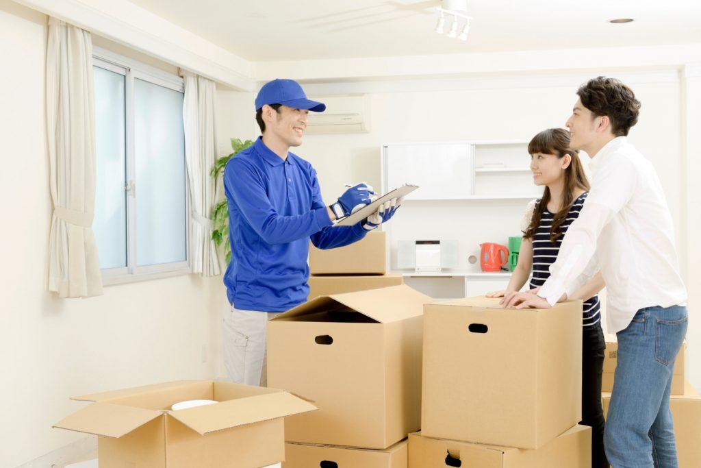 引越し業者への見積もり依頼のタイミング