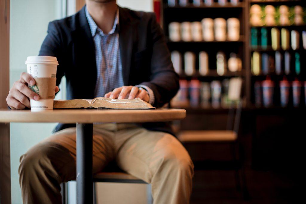 スターバックスへ行ったら是非飲んでほしいオススメのコーヒー