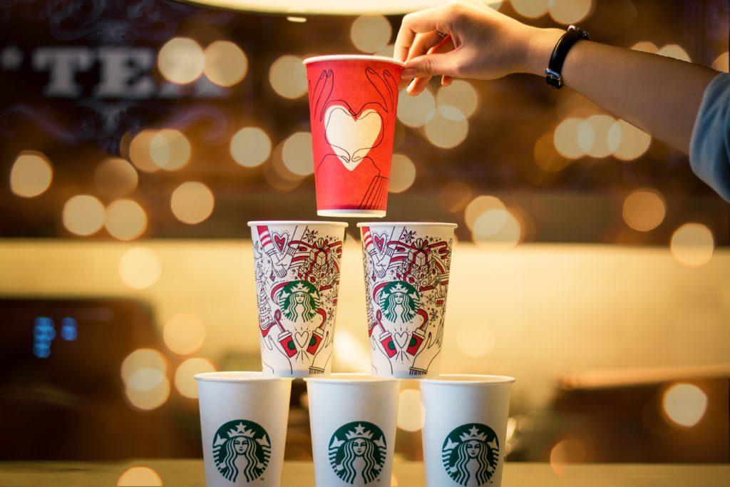 スターバックスのコーヒーの魅力とこだわりとは?