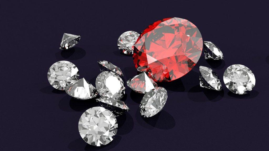 10年目の結婚記念日にスイート10ダイヤモンドの習慣はまだあるの?