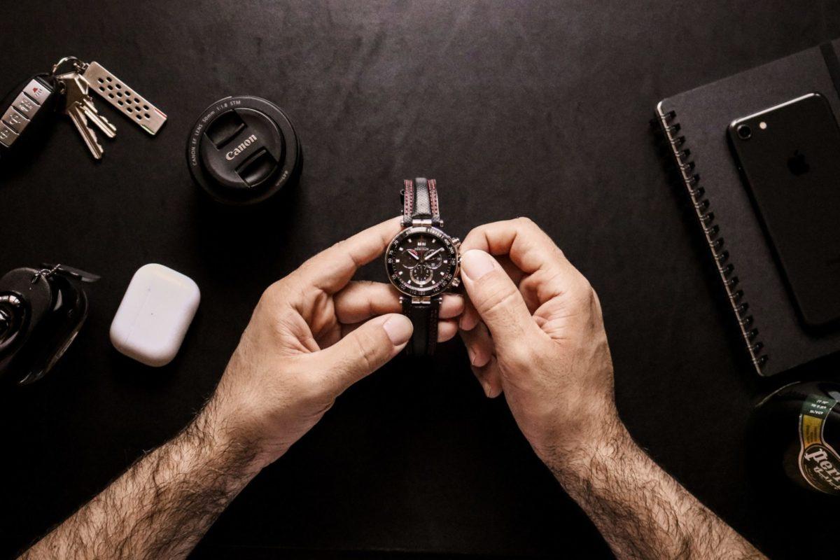腕時計の最適な保管方法とは?収納ケースやスタンドをオシャレに使おう!