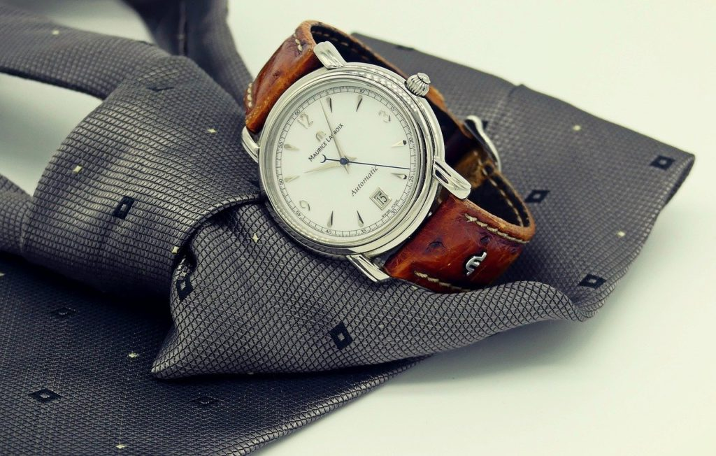 腕時計を贈り物にするときに気をつけたいNG事例とは