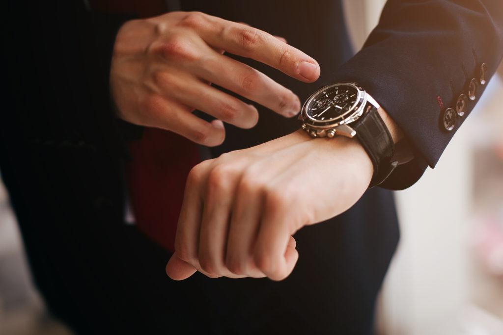 メンテナンス費用0円!腕時計も「買う」時代から、「借りる」時代へ
